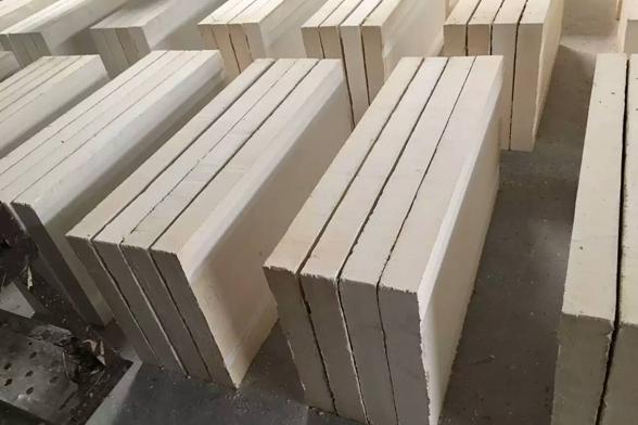 标准型耐高温硅酸钙板
